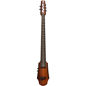 NS Design NXTa Active Series 5 String Fretted Electric Cello in Sunburst by NS Design