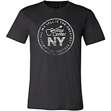 Guitar Center NY Stamp T-Shirt