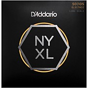 NYXL50105 Gauge NPS Long-Scale Bass Strings
