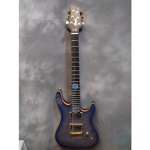 Cort NZ1 Neil Zaza Signature Solid Body Electric Guitar