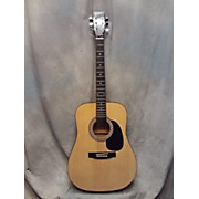 Esteban N\a Acoustic Guitar