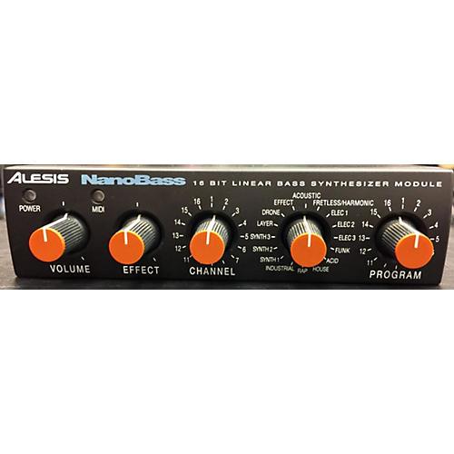 Alesis Nano Bass Sound Module