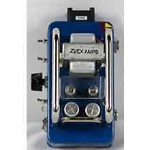 Zvex Nano Battery Powered Amp