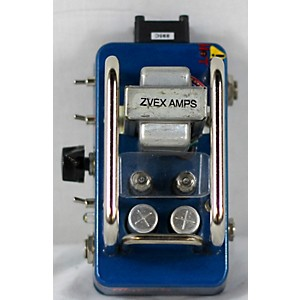 Pre-owned Zvex Nano Battery Powered Amp by Zvex