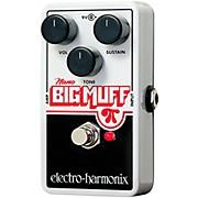 Nano Big Muff Guitar Effects Pedal