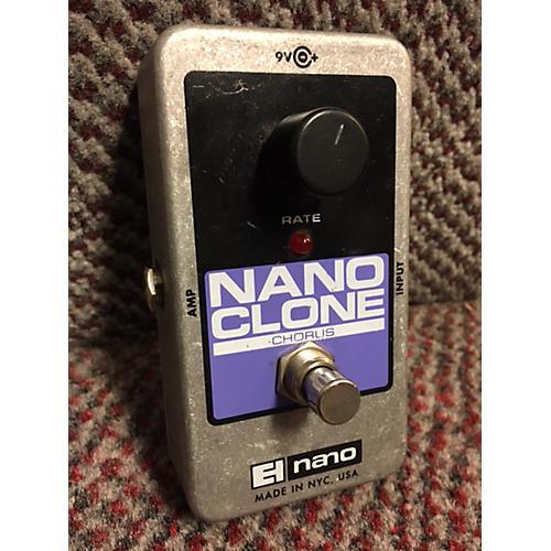 Electro-Harmonix Nano Clone Analog Chorus-thumbnail