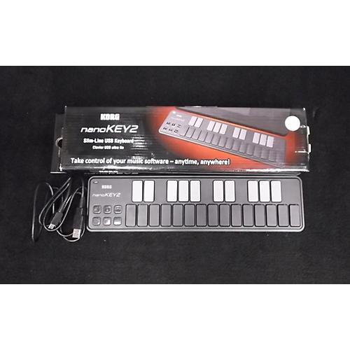 Korg Nano Key 2 MIDI Controller