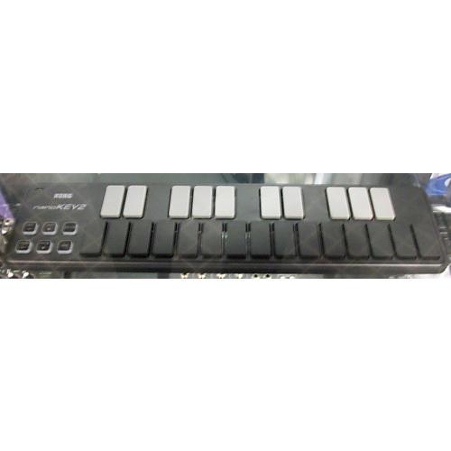 Korg Nano Key 2 MIDI Controller-thumbnail