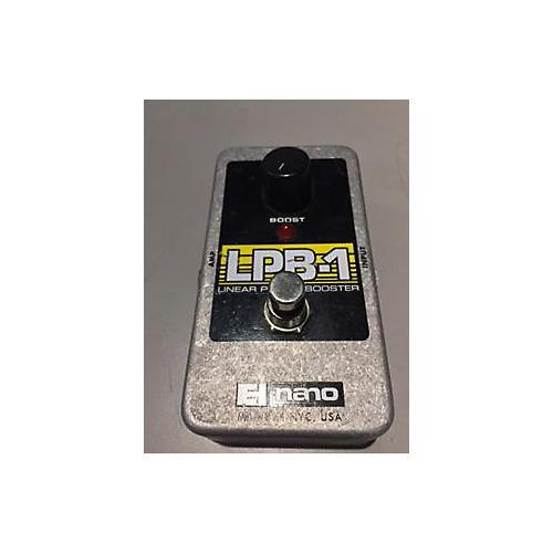 Electro-Harmonix Nano LPB1 Linear Power Booster-thumbnail