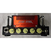 Hotone Effects Nano Legacy Heart Attack Solid State Guitar Amp Head