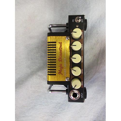 Hotone Effects Nano Legacy Mojo Diamond Solid State Guitar Amp Head