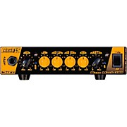 Markbass Nano Mark 300 Anniversary 15 300W Bass Amp Head