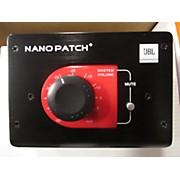 JBL Nano Patch Control Surface