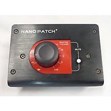 SM Pro Audio Nano Patch Plus Audio Converter