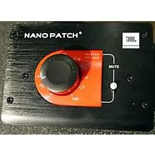JBL Nano Patch Plus Signal Processor