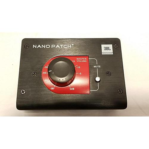 JBL Nano Patch Volume Controller