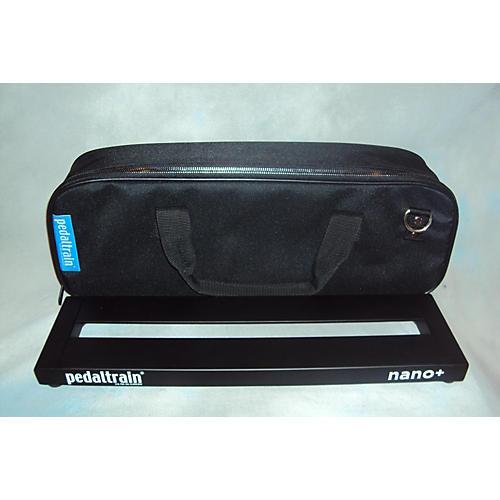 Pedaltrain Nano Plus Black Pedal Board