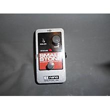 Electro-Harmonix Nano Small Stone Effect Pedal