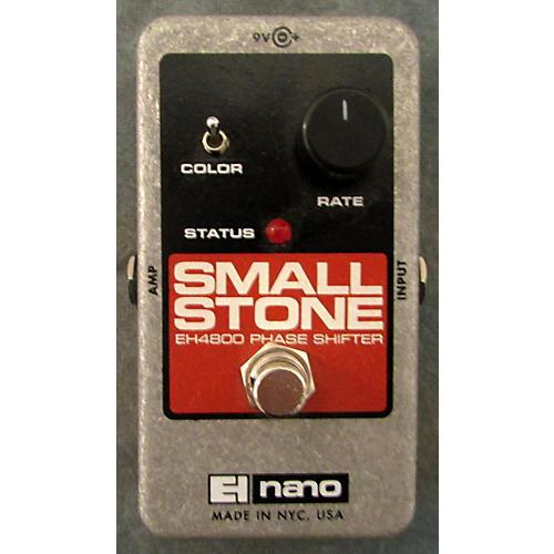 Electro-Harmonix Nano Small Stone Phase Shifter Effect Pedal-thumbnail