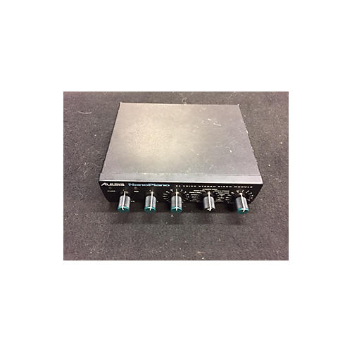 Alesis NanoPiano Synthesizer