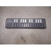 Korg Nanokey2 MIDI Controller