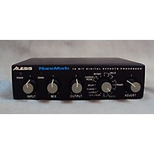 Alesis Nanoverb Effect Processor