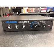 Alesis Nanoverb II Effects Processor