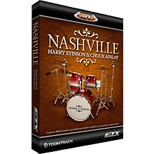 Toontrack Nashville EZX