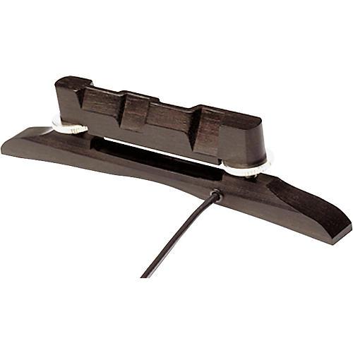 Fishman Nashville Series Archtop Mandolin Replacement Ebony Bridge Pickup