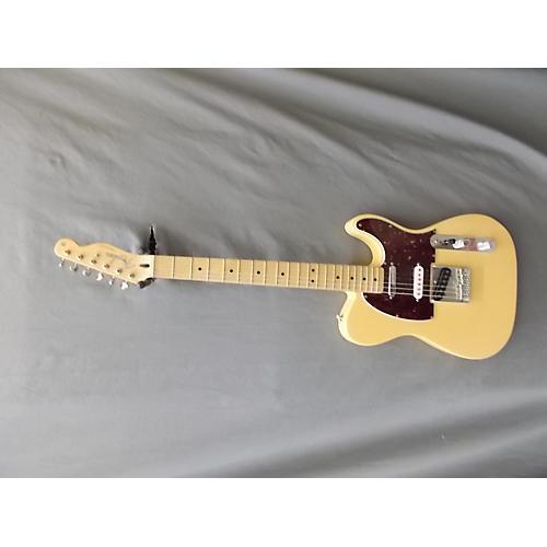 Fender Nashville Telecaster Solid Body Electric Guitar-thumbnail