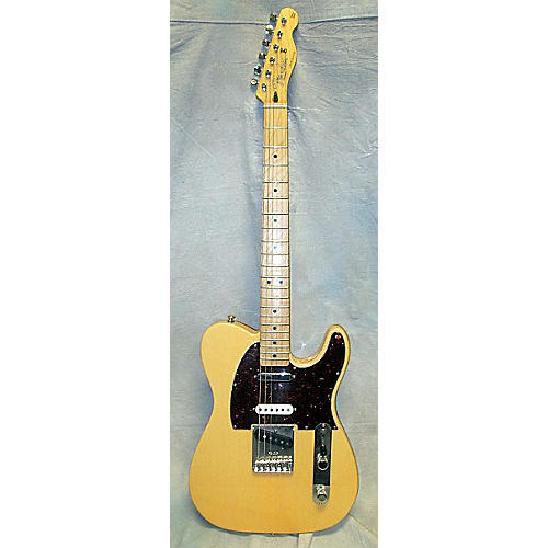 Fender Nashville Telecaster Solid Body Electric Guitar