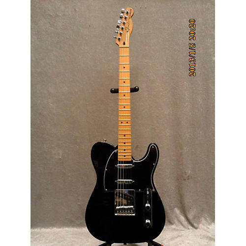 Fender Nashville Telecaster Solid Body Electric Guitar-thumbnail