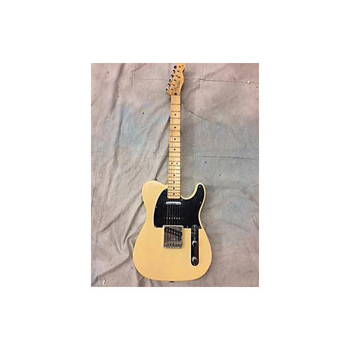 Fender Nasvhille Telecaster Mexi Solid Body Electric Guitar