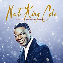 Nat King Cole - The Christmas Song CD