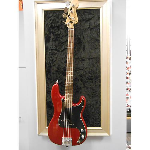 Fender Nate Mendel Signature Precision Bass Electric Bass Guitar