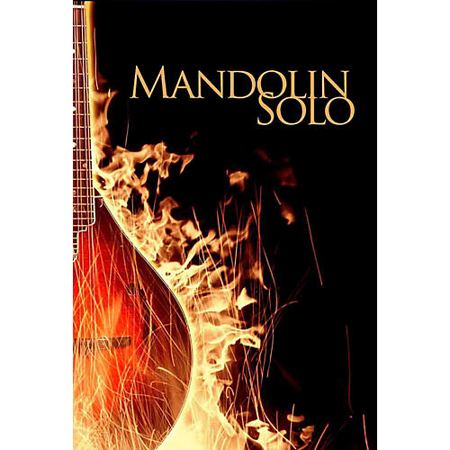 8DIO Productions Natural Acoustic Series: Mandolin Solo-thumbnail