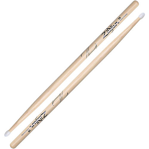 Zildjian Natural Hickory Drumsticks-thumbnail