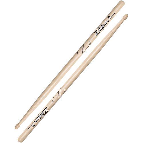 Zildjian Natural Hickory Drumsticks-thumbnail