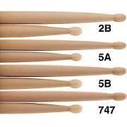 PROMARK Natural Hickory Drumsticks