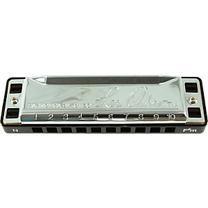 Lee Oskar Natural Minor Harmonica by Lee Oskar