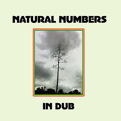 Alliance Natural Numbers - Natural Numbers in Dub