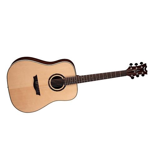 Dean Natural Series Dreadnought Acoustic Guitar-thumbnail