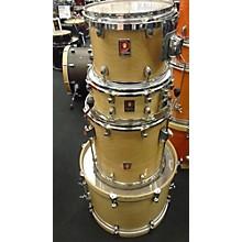 Premier Natural Wood Drum Kit