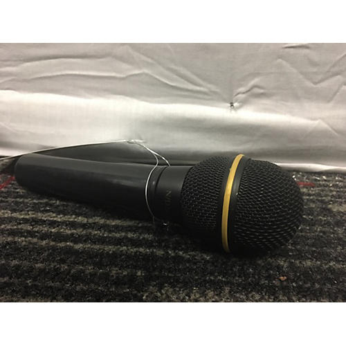 Electro-Voice Nd267a Dynamic Microphone