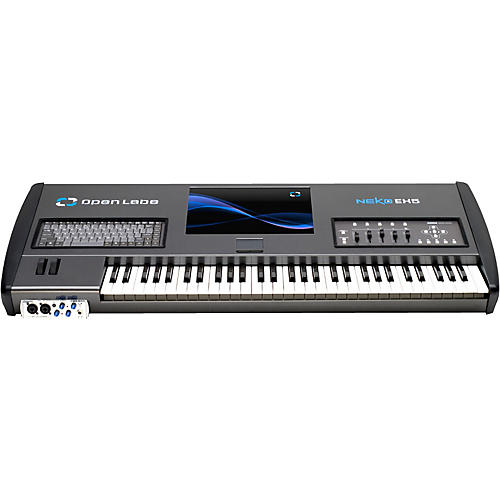 Open Labs NeKo EX5 Keyboard DAW Workcenter