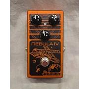 Mojo Hand FX Nebula Iv Effect Pedal