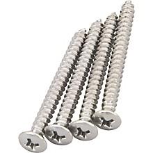 Fender Neck Mounting Screws (4)