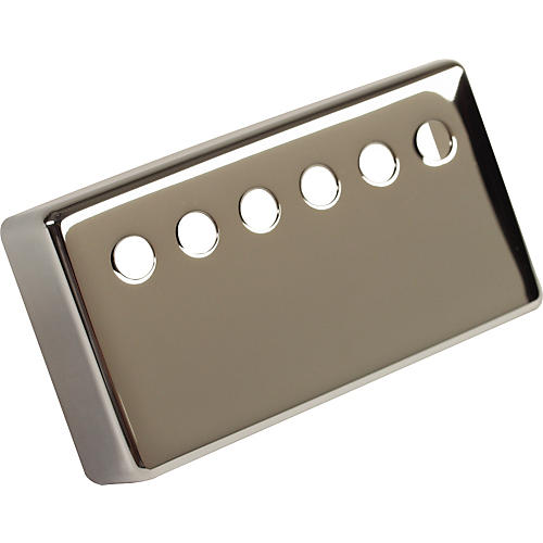 Gibson Neck Position Humbucker Cover Nickel