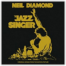 Neil Diamond  -The Jazz Singer - Original Songs From The Motion Picture [LP]