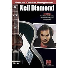 Hal Leonard Neil Diamond Guitar Chord Songbook Series Softcover Performed by Neil Diamond